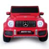 Mercedes G63 AMG SPORT (ROSSO)