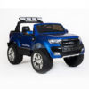 Ford Ranger con Monitor Luxury Blu metallizzato